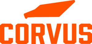 Logo Corvus