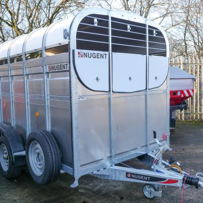 Nugent L4318T Livestock Trailer (2)