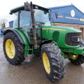 JD 5100M Tractor (15)