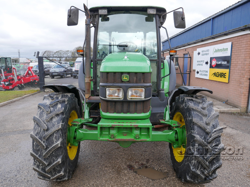 JD 5100M Tractor (4)