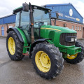 JD 5100M Tractor (5)